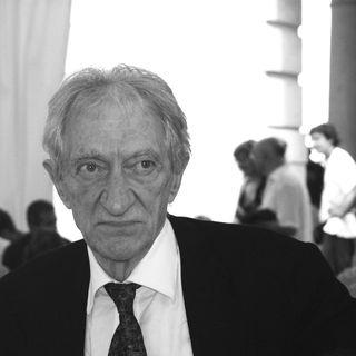 """Edoardo Sanguineti - """"Un'idea di Dante"""""""