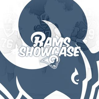 Rams Showcase - 2019 Free Agency Preview