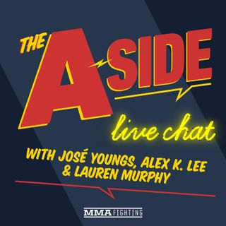 The A-Side Live Chat w/ Lauren Murphy