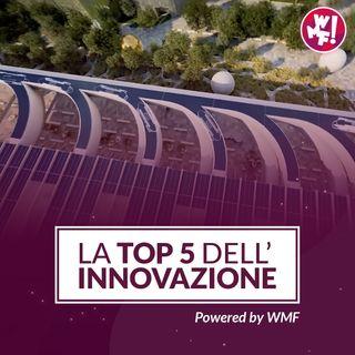 Roma-Milano in 30 minuti: la sfida di Hyperloop - #28
