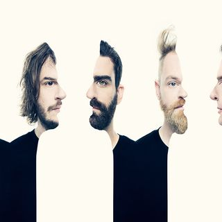 Good Things Ahead For KARNIVOOL