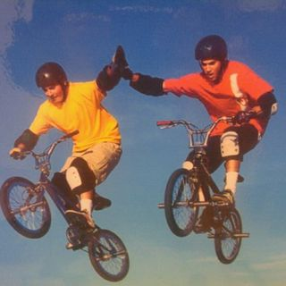 Farm Life and BMX Boys