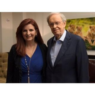 Dr. Charles Stanley Our Thinking
