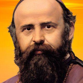 151 - L'epopea di San Daniele Comboni, apostolo dell'Africa