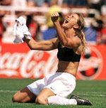 Las Mujeres y el Futbol: Vocabulario en Ingles