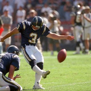 NFL Legends Show: Former Chargers and Saints Pro Bowl Kicker John Carney