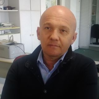 Luca Barboni, Health & Safety manager di Kastamonu Italia
