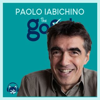 58. The Good List: Paolo Iabichino - 5 segreti di una campagna pubblicitaria efficace