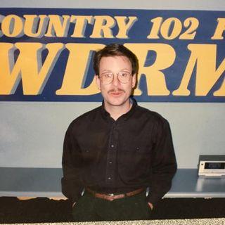 Dan McClain's Final Show on WDRM