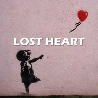 A Lost Heart - Morning Manna #2639