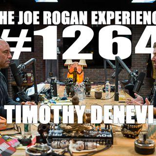 #1264 - Timothy Denevi