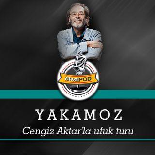 Cengiz Aktar: Rejimin sonunu dış politik ve iktisadi hatalar getirecek