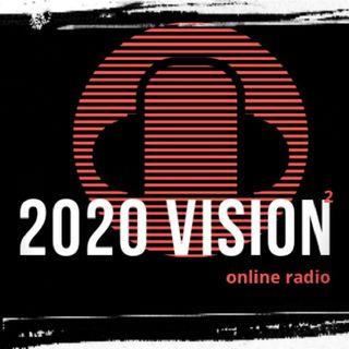 The Armmagedion Lockdown Party,2020visionOnLineRadio#016👌