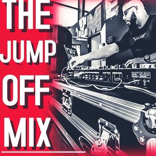 THE JUMP OFF MIX 2020 - DIRTY