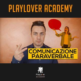 617 - Comunicazione paraverbale: aumenta il tuo impatto