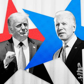 Trump vs Biden Presidential Debates 2020 Livestream | General Strike Podcast