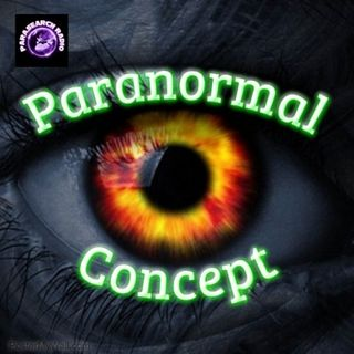 The Paranormal Concept Show - Ghosts of Disney