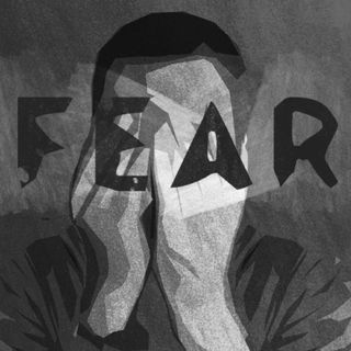 Fear Is Not An Option - Morning Manna #3258