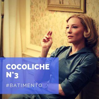 Cocoliche N°3: Bandas sonoras cinematográficas y sus compositores