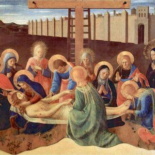 98 - I frutti dello spirito santo: la gioia (parte II)