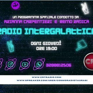 RADIO INTERGALATTICA 11.02.2021