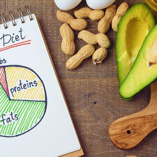Dieta Chetogenica, cos'è ? | Scienza della Longevità