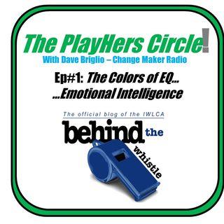 TPC#1 - The colors of EQ