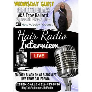 The Hair Radio Morning Show LIVE #568  Wednesday, May 26th, 2021