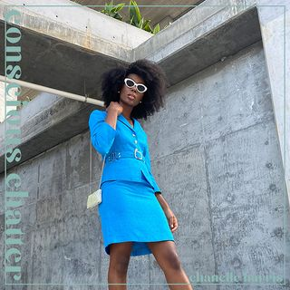 S05 Episode 220 | CHANELLE HARRIS OF NELLO VINTAGE ON STYLE (SELF) OVER FASHION (CONFORMITY)