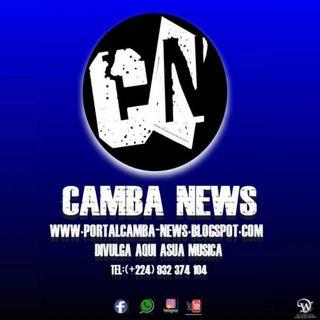 Gerilson Insrael - Quebra Cabeça (Portal Camba-News)