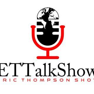 Eric Thompson Show - Biden Sign COVID Stimulus Bill, US House Passes Anti-Gun Legislation