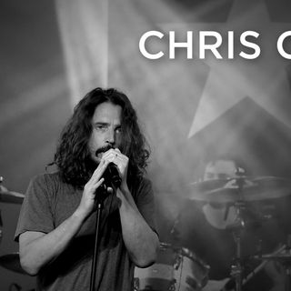 Gorehound and Metal Ma Ma Presents A Tribute To Chris Cornell