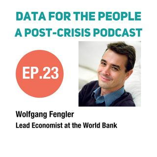 Wolfgang Fengler - Lead Economist at the World Bank