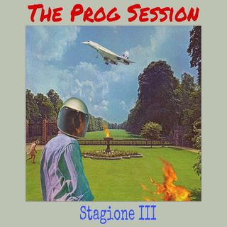 The Prog Session