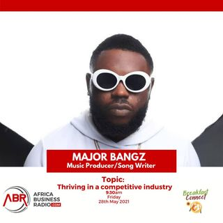 Strategies for Thriving In a Competitive Music Business - Major Bangz