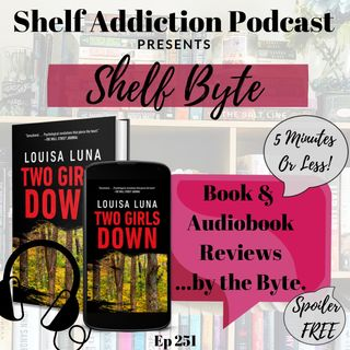 Review of Two Girls Down | Shelf Byte
