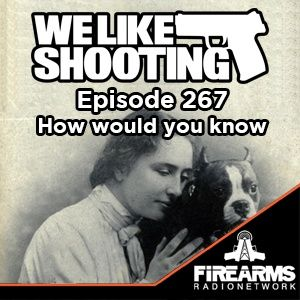 WLS 267 - How would you know