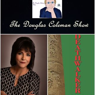 The Douglas Coleman Show w_ Theresa Dominquez Weiss