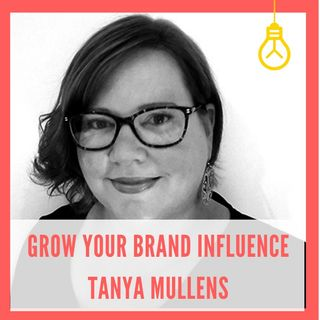 Growing Your Influence Through Branding, Apps and Social Media [Episode 8]