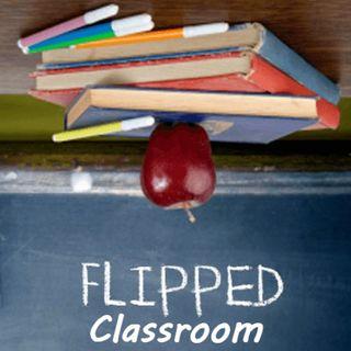 Tarea. Flipped Classroom