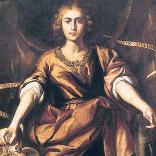 Decreto para pedir sanación al Arcángel Rafael