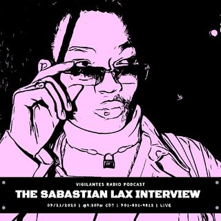 The Sabastian Lax Interview.