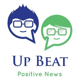 The Up Beat: Good Corporations