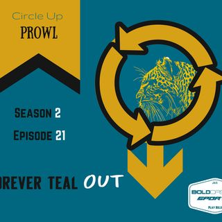 Circle Up Prowl - Season 2 - Episode 21  - 11/2/17 - Forever Teal OUT
