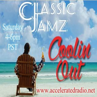Classic Jamz *Coolin' Out* 8-29-2020
