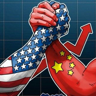 The US-China Decoupling +