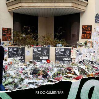 *NY* Massakern på satirtidningen Charlie Hebdo
