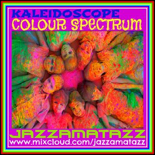 Jazzamatazz - Colour Spectrum