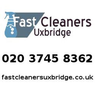 Fast Cleaners Uxbridge