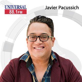 Universal - Javier Pacussich